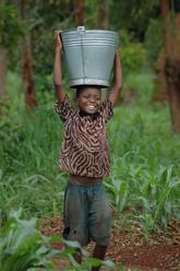 Vann i afrika