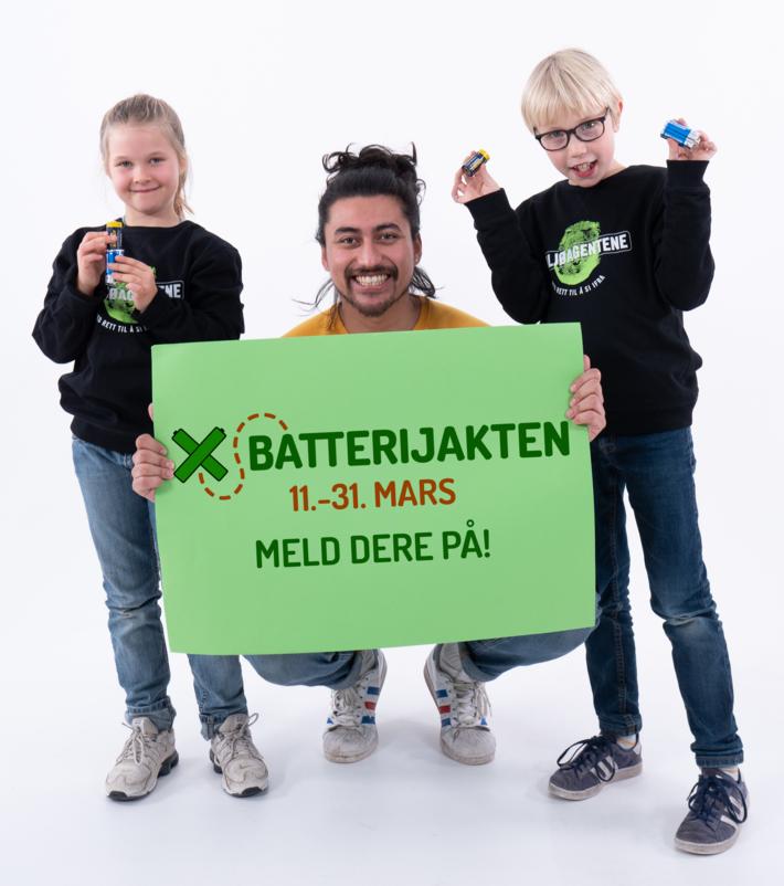 02b62d1e I år har vi fått med oss Stian Sandø på laget, og vi gleder oss til å sette  i gang med vårens store ...